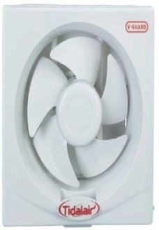 V-Guard Tidalair 5 Blade (200mm) Exhaust Fan Price in India
