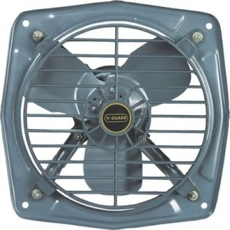 V-Guard Shovair S 3 Blade (300mm) Exhaust Fan Price in India