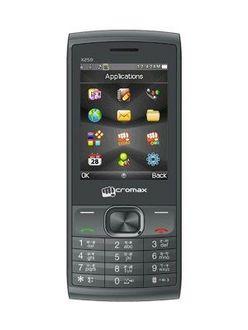 Micromax X259 Price in India
