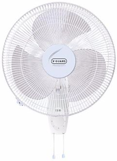 V-Guard Finesta STD 3 Blade (400mm) Wall Fan Price in India