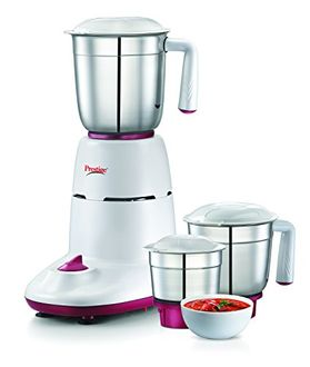 Prestige Hero 550W Mixer Grinder Price in India