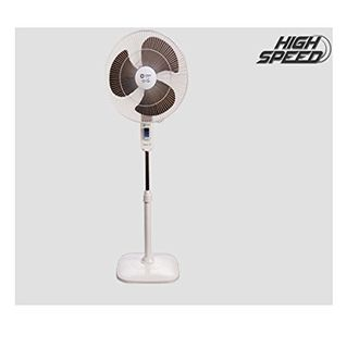 Orient Stand 37 3 Blade (400mm) Pedestal Fan Price in India