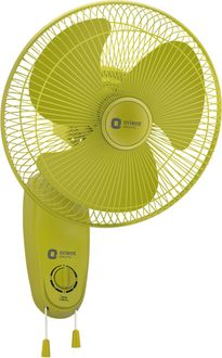 Orient Salon-12WE03 3 Blade (300mm) Wall Fan Price in India
