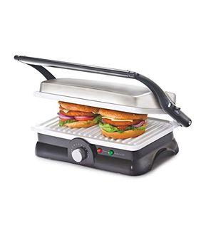 Cello Super Club 500 1500W Grill Sandwich Maker Price in India