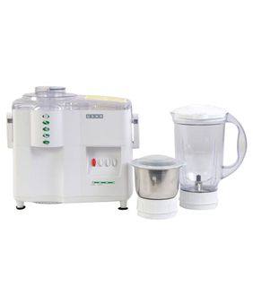 Usha Classic 3442 450W Juicer Mixer Grinder Price in India
