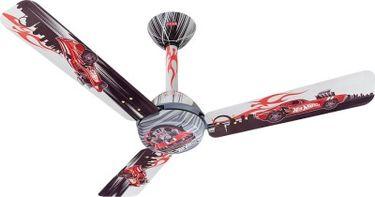 Usha Hot Wheels Roger-Dogger 3 Blade Ceiling Fan Price in India