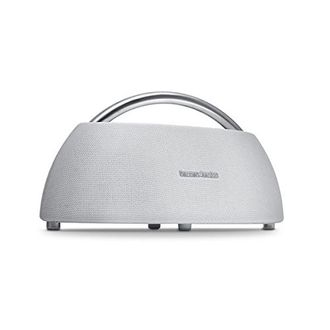 Harman Kardon Go and Play Portable Dock Speaker (For iPhone/iPod) Price in India
