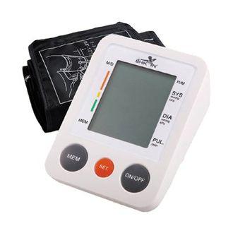 Shikon SK-015A Digital Automatic Blood Pressure Monitor Price in India