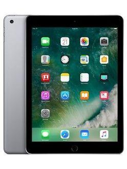 Apple New iPad 2017 WiFi Cellular 128GB Price in India