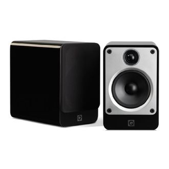 Q Acoustics Concept 20 Speaker Price in India