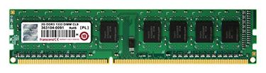 Transcend TS256MLK64V3N DDR3 2GB PC RAM Price in India