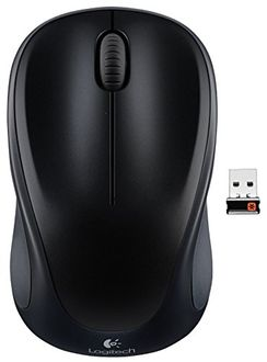 Logitech M317 Wireless Mouse Price in India