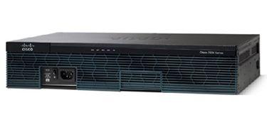Cisco 2911-K9 Router Price in India