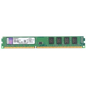 Kingston (KVR1333D3N9/4G) DDR3 4GB PC RAM Price in India