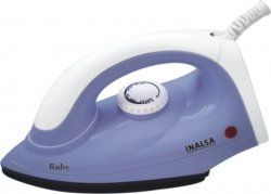 Inalsa Ruby Dry Iron Price in India