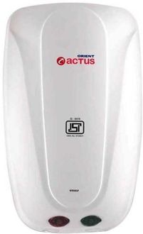 Orient Actus Actus WT0301P 3L 3KW Instant Water Heater Price in India