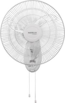 Havells Airboll HiSpeed 3 Blade (450mm) Wall Fan Price in India