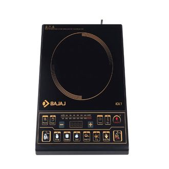 Bajaj ICX 7 Plus 1900W Induction Cooktop Price in India