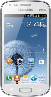 Samsung Galaxy S Duos Price in India