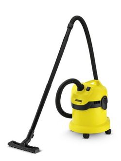 Karcher MV2 1000W Wet and Dry Vacuum Cleaner Price in India