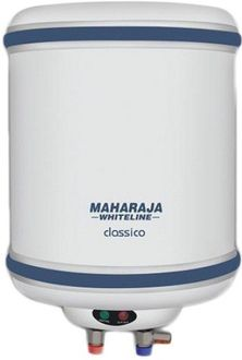 Maharaja Whiteline Classico 15 Litre Storage Water Heater Price in India