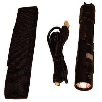 Fenix UC35 Torch Emergency Light Price in India