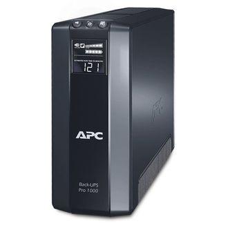 APC Back-UPS Pro BR1000G-IN 1 KVA UPS Price in India
