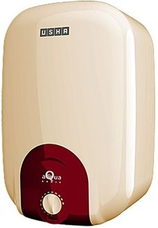 Usha Aqua Genie 6 Litres Storage Water Heater Price in India