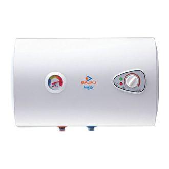 Bajaj Majesty 25GMH (RF) 25 Litres 2KW Storage Water Heater Price in India