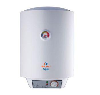 Bajaj Majesty GMV 25 Litres Storage Water Heater Price in India