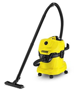 Karcher MV4 1000W Wet and Dry Vacuum Cleaner Price in India