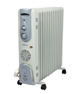Havells OFR 13 Fin 2900W PTC Fan Room Heater Price in India