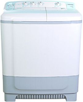 Samsung 7 Kg Semi-Automatic Washing Machine (WT9001EG) Price in India