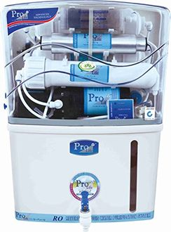 Prolife Inspire 12 Litres RO+UV Water Purifier Price in India