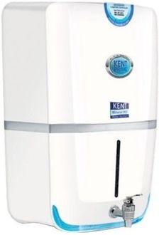 Kent Prime 9L RO+UV+UF With TDS Controller Water Purifier Price in India