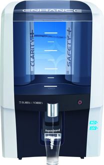 Eureka Forbes Aquaguard Enhance 7 Litres RO + UV Water Purifier Price in India