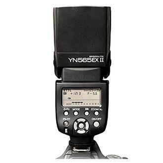 YONGNUO YN-565EX II Canon Flash Price in India