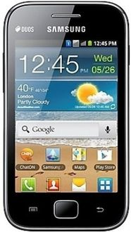 Samsung Galaxy Ace Duos S6802 Price in India