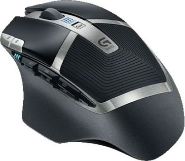 Logitech G602 Wireless Gaming Mouse Price in India
