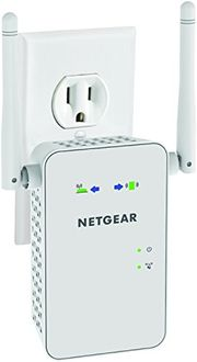 Netgear EX6100 AC750 Wi-Fi Range Extender Price in India