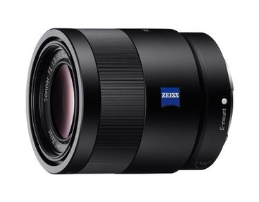 Sony SEL55F18Z Sonnar T FE 55mm F1.8 ZA Alpha NEX Lens Price in India