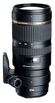 Tamron SP 70-200mm F/2.8 Di VC USD Telephoto Zoom Lens With Hood (For Sony DSLR Camera) Price in India