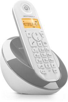 Motorola C601I Cordless Landline Phone Price in India