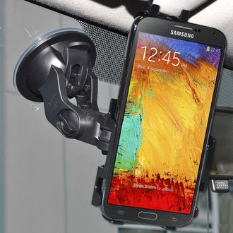 Amzer 97015 Car Mount (for HTC One M8) Price in India