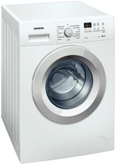 Siemens 6 Kg Fully Automatic Washing Machine (WM08X161IN) Price in India