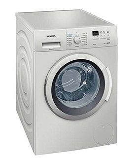 Siemens 7 Kg Fully Automatic Washing Machine (WM12K168IN) Price in India