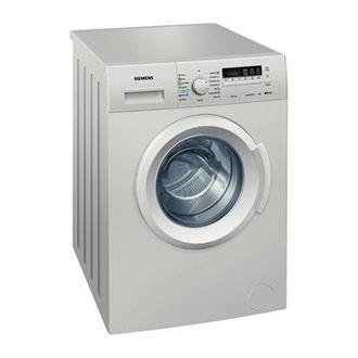 Siemens 6 Kg Fully Automatic Washing Machine (WM10B26SIN) Price in India