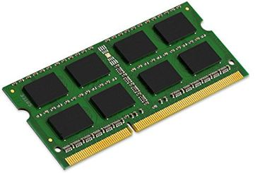Kingston KVR16S11/8 DDR3 8GB Laptop RAM Price in India