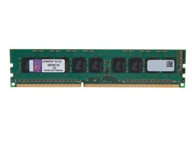 Kingston (KVR16E11/8) DDR3 8GB PC RAM Price in India