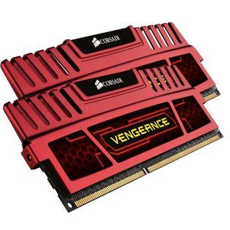 Corsair Vengeance CMZ8GX3M2A2133C11R DDR3 8GB (2X4GB) PC RAM Price in India